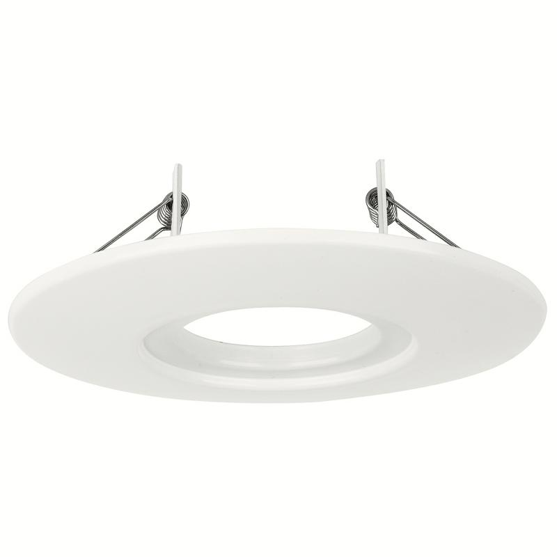 Aurora AU-AP600 Fixed 85 - 145mm Downlight Adaptor Plate for m10