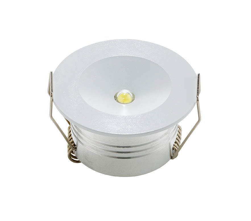 free shipping 0fa62 71056 Bell Lighting 09030 3W Spectrum LED Emergency Downlight Open Area Non  Maintained