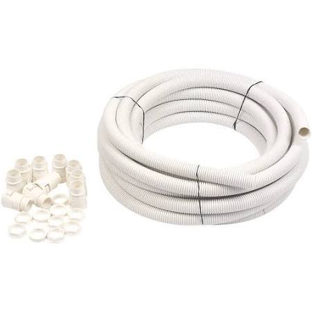 Adaptaflex CP-KF25BS Contractor Pack  White 25mm