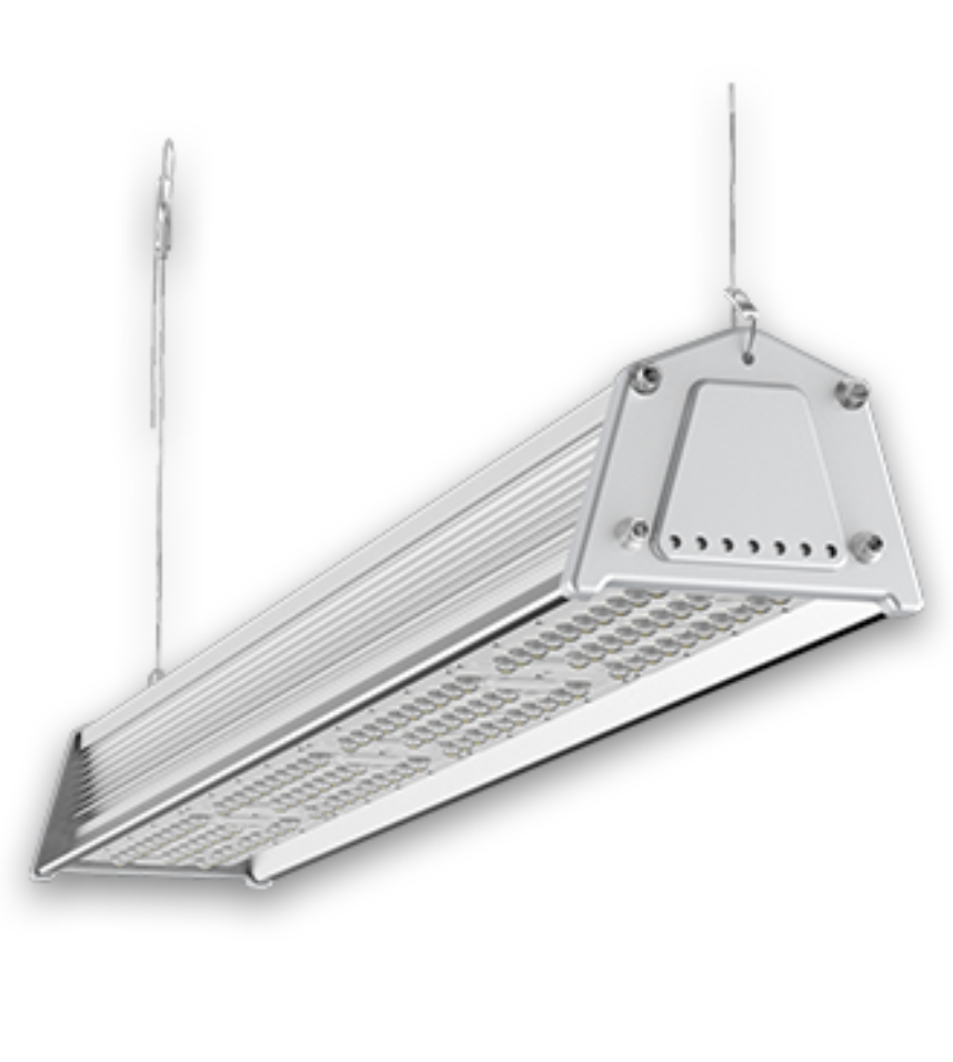 Bell Lighting 08950 200W Illumina Linear - High Rack IP65 4000K