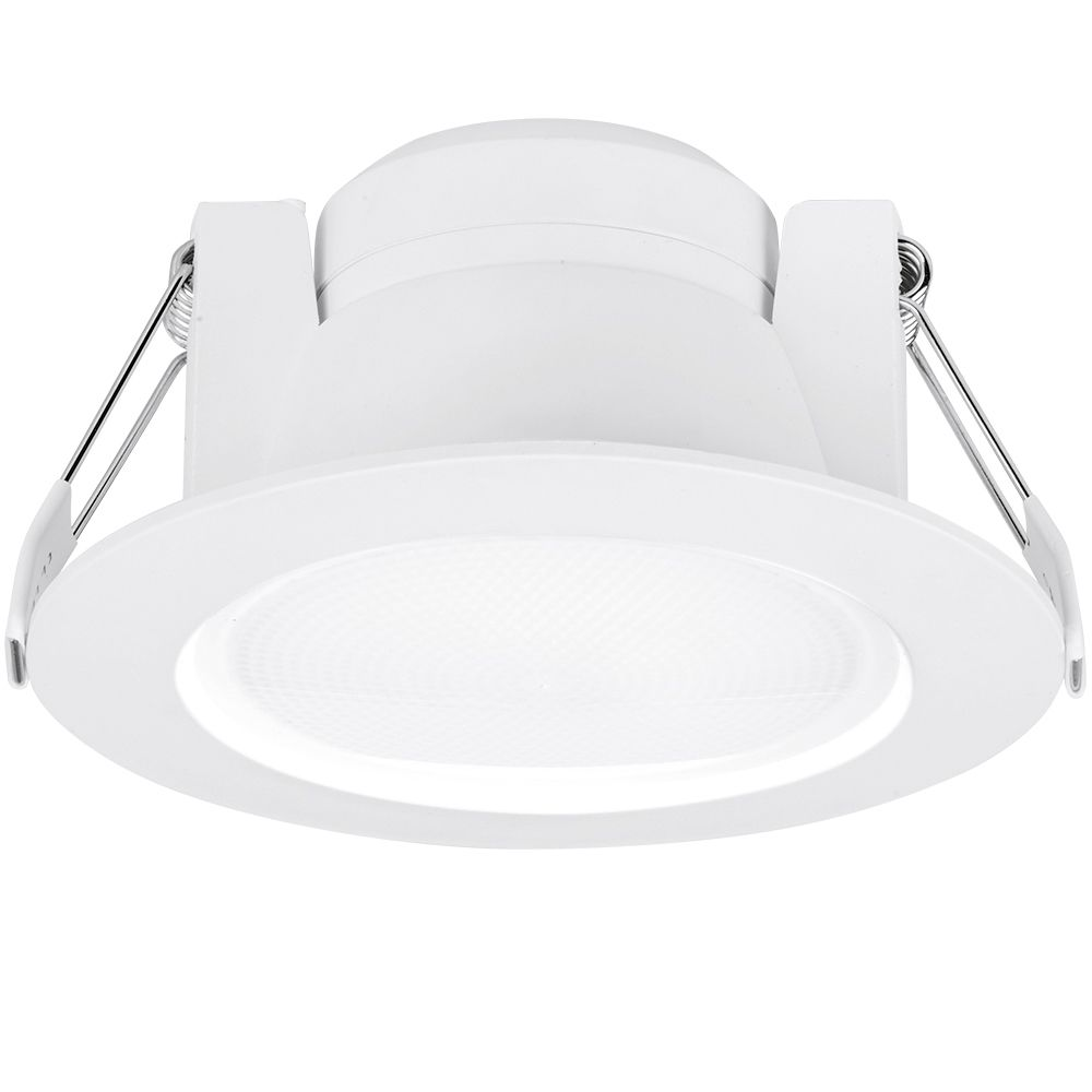 Enlite EN-DDL10/40 220-240V 10W 3in Triac Dim Round LED Downlight 4000K