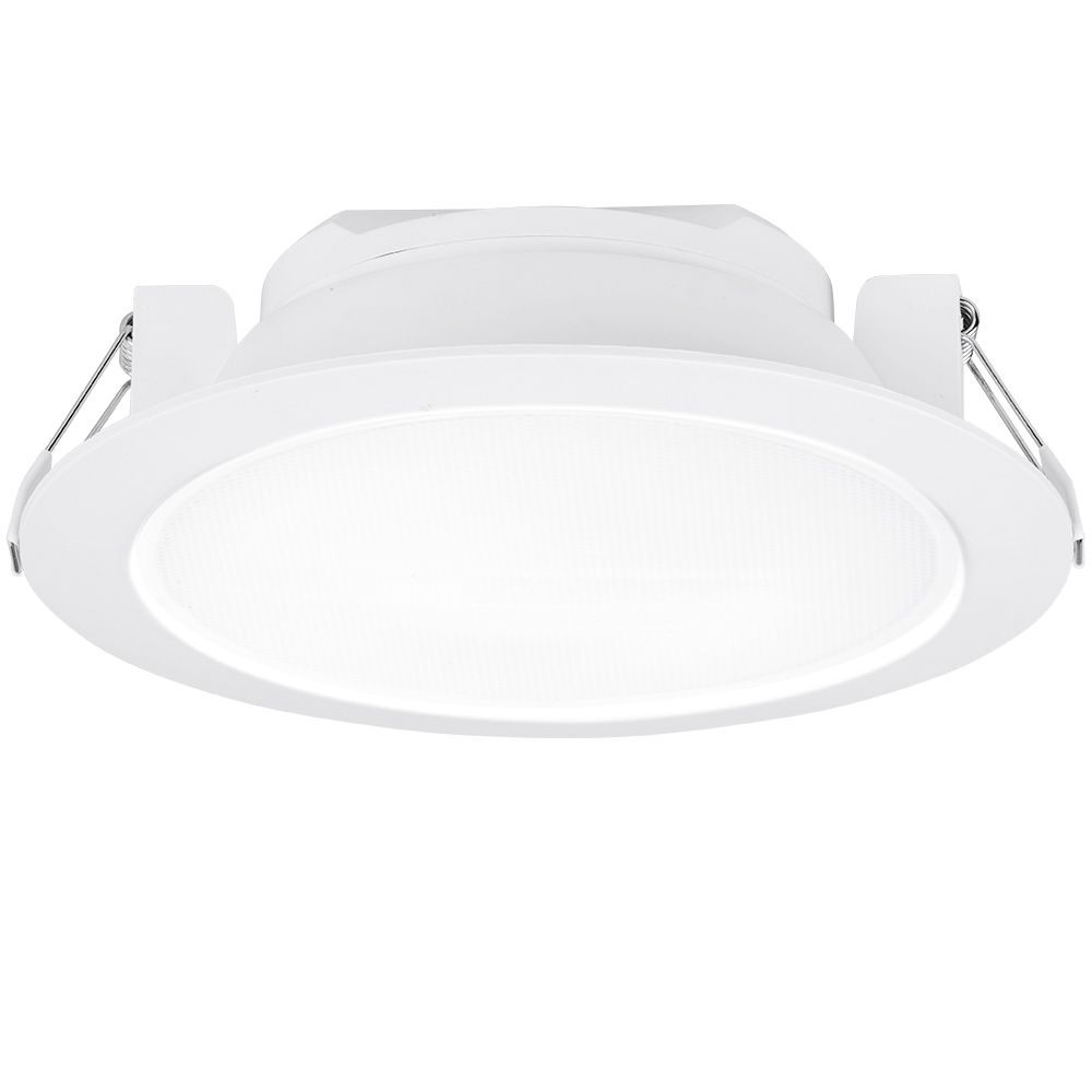 Enlite EN-DDL20/40 220-240V 20W 6in Triac Dim Round LED Downlight 4000K