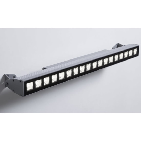 KSR Lighting KSR4170 Matrix 13w 3000K LED 306mm Light Bar Anthracite