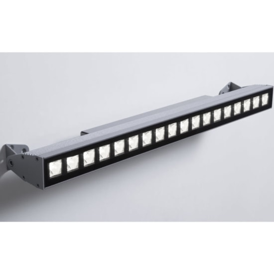 KSR Lighting KSR4171 Matrix 13w 4000K LED 306mm Light Bar Anthracite