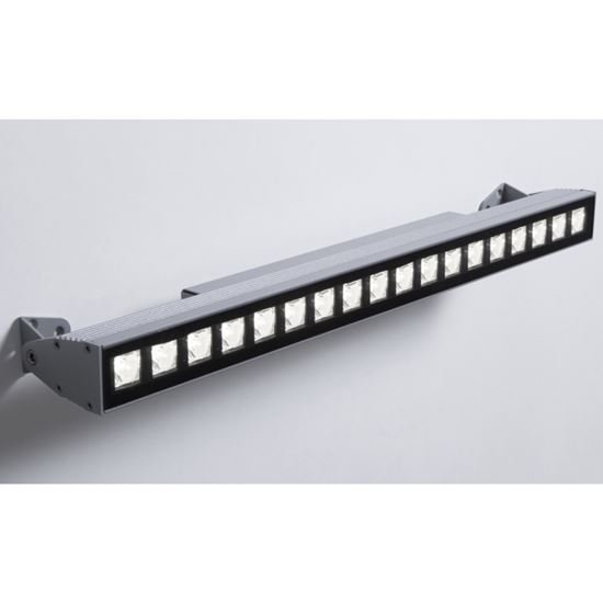 KSR Lighting KSR4175 Matrix 39w 4000K LED 866mm Light Bar Anthracite