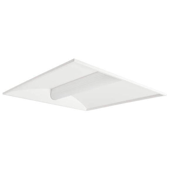 KSR Lighting KSR9715/EM Starlet IV 50W 6000K LED 600mm x 1200mm Panel 3hr Emergency