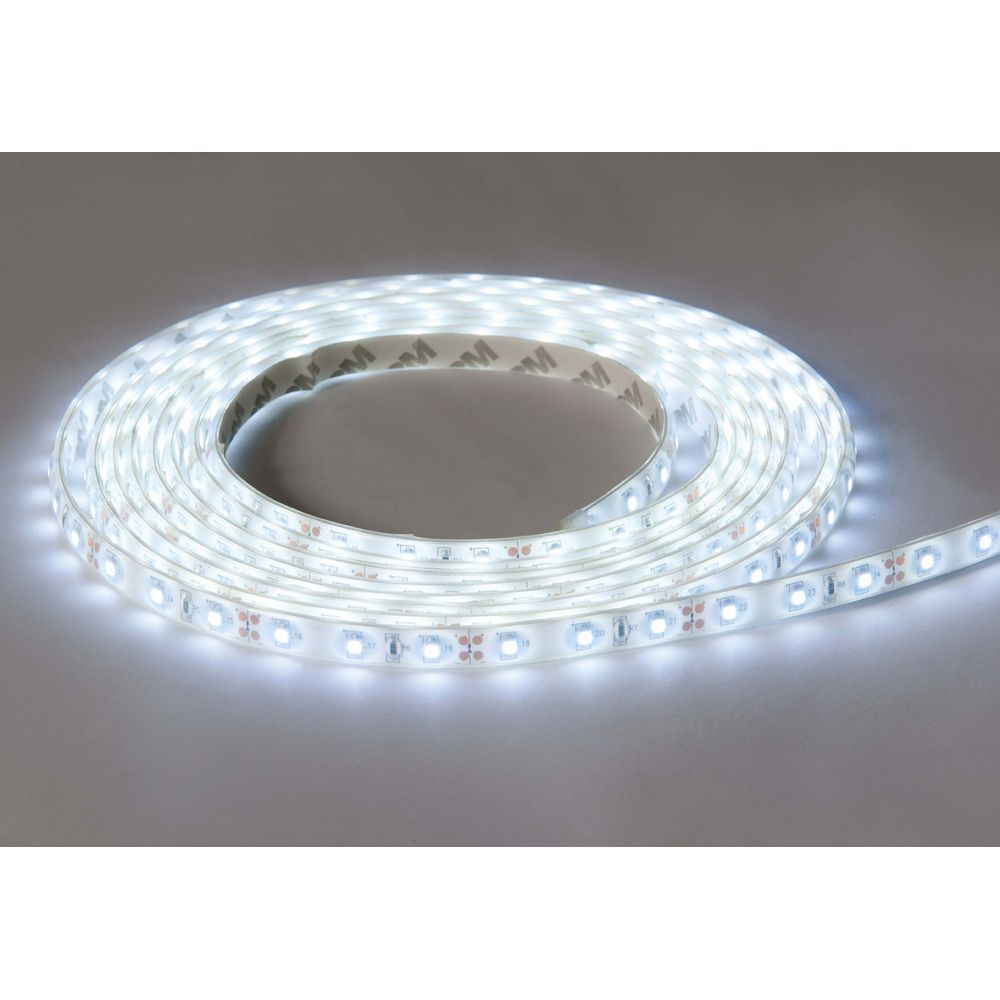 KSR Lighting KSR9754 Novara II 10m 12v 48W 6000K 1840lm IP67 LED Strip Kit - Incl Driver