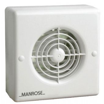 Stupendous Manrose Wf100P 4 Window Extractor Fan With Pull Cord Download Free Architecture Designs Scobabritishbridgeorg
