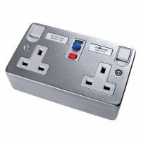 RCD Protected Sockets / Devices